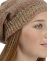 Plymouth Encore Worsted Slouchy Hat