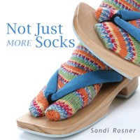 Not Just Socks - Not Just More Socks