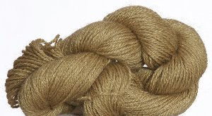 Blue Sky Fibers Alpaca Silk Yarn - 132 Ginger