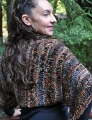 Crystal Palace Aria Wrap and Drop Shrug
