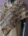 Crystal Palace Yarns Aria Poncho Kit
