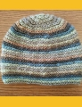 Crystal Palace Yarns Mochi Plus Coiled Hat Kit