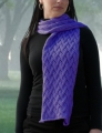 Cascade Yarns Avalon Grapevine Wrap Kit