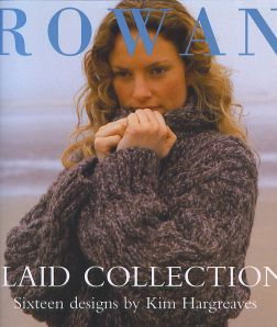 Rowan Pattern Books - Plaid Collection