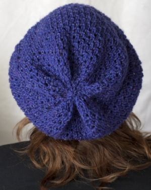 Cascade Yarns Hollywood Slouch Kit - Hats and Gloves