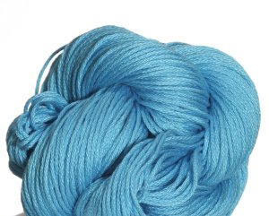 Tahki Cotton Classic Yarn - 3805 - Aqua (Discontinued)