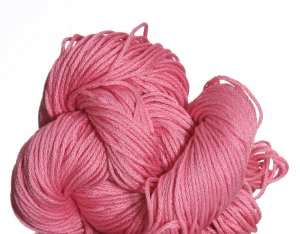 Tahki Cotton Classic Yarn - 3454 - Lt Watermelon (Discontinued)