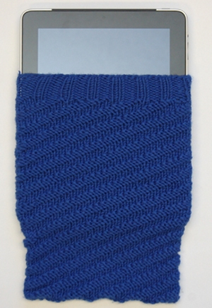 Hikoo Simpliworsted Digital Tablet Cover Kit - Home Accessories