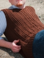 Hikoo Simplicity Men's Sweater Vest Kit