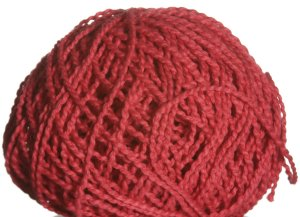 Mission Falls 1824 Cotton Yarn - 202 - Cardinal