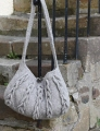 Rowan British Sheep Breeds Boucle Harbour Bag