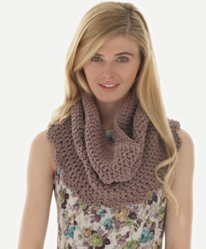 Rowan All Seasons Chunky Josie Kit - Crochet for Adults