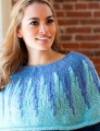 Plymouth Yarn Baby Alpaca Grande Shoulder Warmer Kit