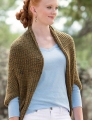 Fibre Company Terra Wyeth Shrug Kit