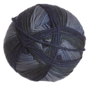 Cascade Longwood Sport Stripes Yarn