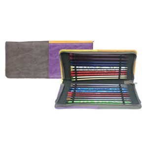 Knitter's Pride - Faux Leather Storage Solutions