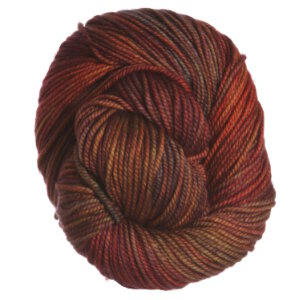 Madelinetosh Tosh Chunky Yarn - Amber Trinket (Discontinued)