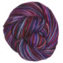 Misti Alpaca Hand Paint Sock - 64 Brazilian Berry (Discontinued)