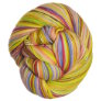 Misti Alpaca Hand Paint Sock - 65 Sun Salsa (Discontinued)
