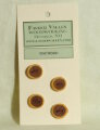 Favour Valley Woodworking Wood Buttons - Yew Wood - Small (4 button card)