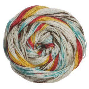 Cascade Heritage Prints Yarn - 28 Southwest Sunrise (Discontinued)