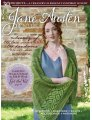 Interweave Press Spin Off Magazine - Jane Austen Knits 2015