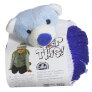 DMC Creative World Top This! Yarn - Teddy Bear