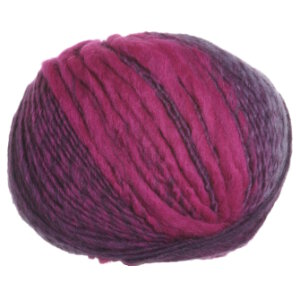 Trendsetter Frontier Yarn - 725 Wine/Eggplant with Fuchsia