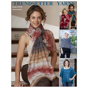 Trendsetter Pattern Books - 5102 Accessories