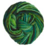 Noro Kureyon Air Yarn - 332 Lime, Olive, Jade, Purple