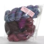 Misti Alpaca 350g Hand Paint Lace Grab Bags Yarn - Blues and Purples