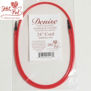 Denise Needles - Interchangeable Sets and Cords Needles
