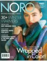 Noro Knitting Magazine  - Issue 7 - Fall/Winter 2015