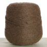 Misti Alpaca 925g Chunky Baby Alpaca Cones Yarn - Light Brown