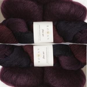 Lithosphere Crochet Kit