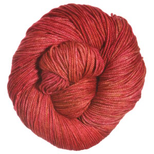Madelinetosh Pashmina Yarn - Pendleton Red (Discontinued)