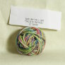 Madelinetosh Tosh Merino Light Samples Yarn - Electric Rainbow