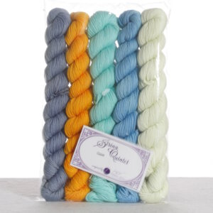 Lorna's Laces String Quintet Packs Yarn - Oboe