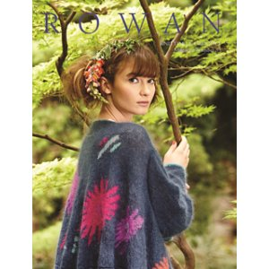 Rowan Knitting Magazines