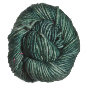 Madelinetosh A.S.A.P. Yarn - '16 August - Virgo