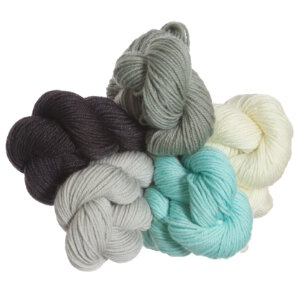 Whats New - Lorna's Laces String Quintets!