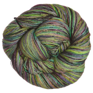 Madelinetosh Prairie Yarn - Electric Rainbow