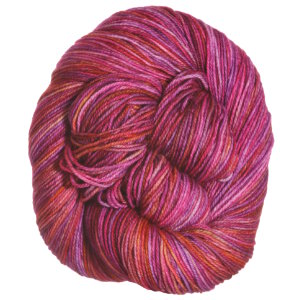 Madelinetosh Twist Light Yarn - Cactus Flower