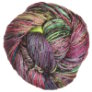 Madelinetosh Silk/Merino Yarn - Electric Rainbow
