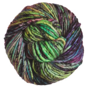 Madelinetosh A.S.A.P. Yarn - Electric Rainbow