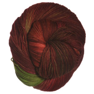 Dream In Color Smooshy Yarn - 739 Daylilly