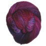 Dream In Color Smooshy Yarn - 731 Wineberry