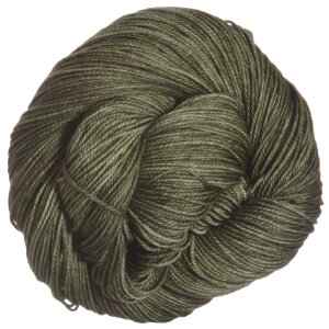Anzula Squishy Yarn - Kale