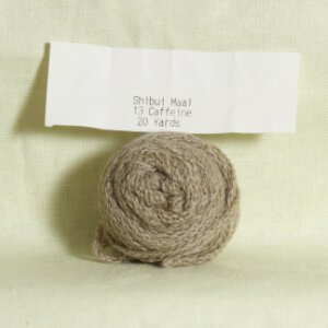 Shibui Knits Maai Samples Yarn - 2028 Trail