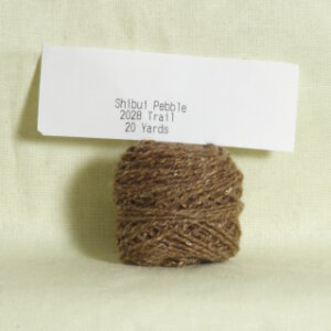 Shibui Knits Pebble Samples Yarn - 2028 Trail